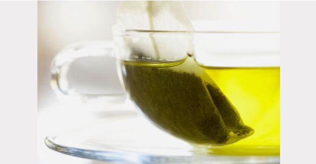 Tea's Anticancer Potential